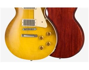 LES PAUL® 58 STANDARD HONEY LEMON FADE V