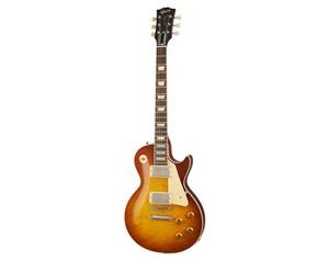 LES PAUL® STANDARD 1959 REISSUE ICED TEA BURST VOS