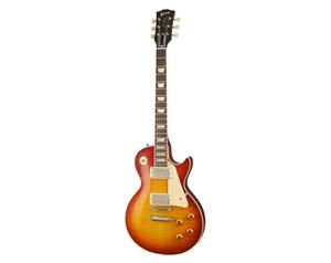 LES PAUL® STANDARD 1959 REISSUE WASHED CHERRY SUNBURST