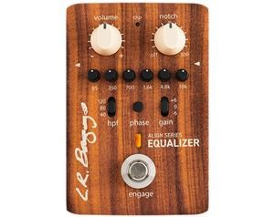 EQUALIZER ALIGN SERIES PEDALE