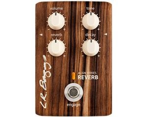 REVERB ALIGN SERIES PEDALE