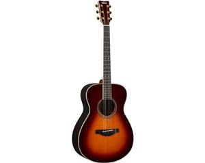 LS-TA BROWN SUNBURST TRANSACOUSTIC