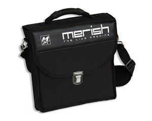 Borsa Per Merish 2/3/4 Nera