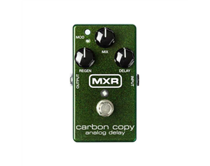 M169 CARBON COPY ANALOGIC DELAY