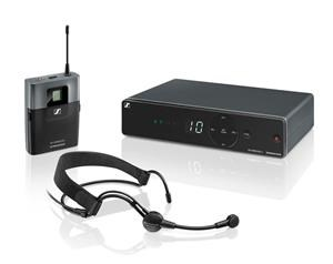 XSW1 ME3A SISTEMA WIRELESS HEADSET