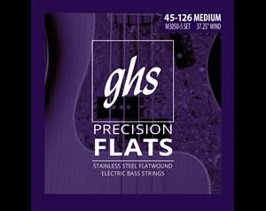 M3050-5 SET 45-126 MEDIUM PRECISION FLAT