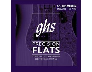 M3050-4 SET 45-105 MEDIUM PRECISION FLAT