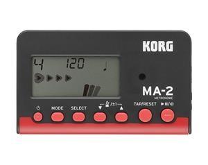 MA-2 BKRD METRONOMO DIGITALE