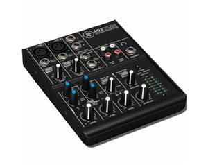 402 VLZ 4 MIXER AUDIO