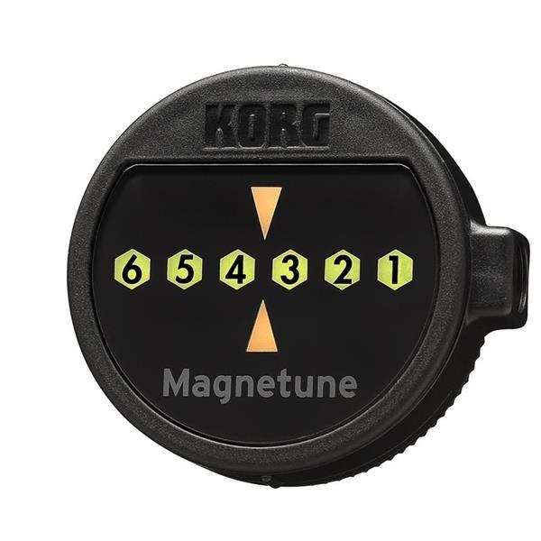 MAGNETUNE MG1 ACCORDATORE MAGNETICO