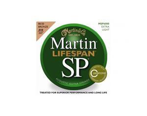 MSP6000 LIFESPAN 80/20 BRONZE EXTRALIGHT