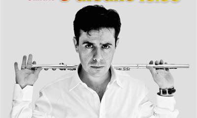 Masterclass Di Flauto con Francesco Loi