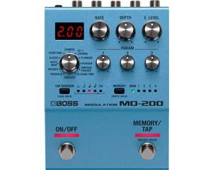 MD-200 MODULATION PEDALE