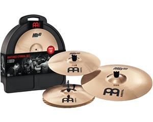 MB10 SET 14''HH - 16'' CRASH - 20'' RIDE