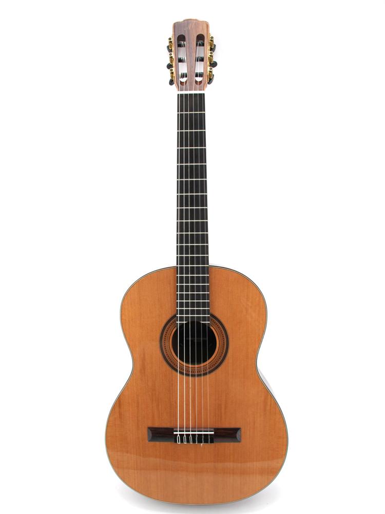 Chitarra classica Merida T 10