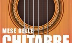 Mese delle chitarre e dei bassi