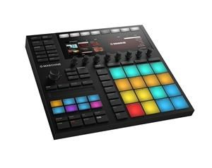 MASCHINE MKIII CON INTERFACCIA USB 2.0