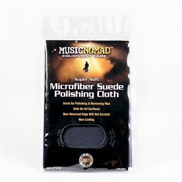 MN201 MICROFIBER SUEDE PANNO 12''X16''
