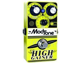 MT-HG HIGH GAINER DISTORSIONE