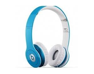 Beats Solo Hd Smartie Blue Cuffia Per Dj