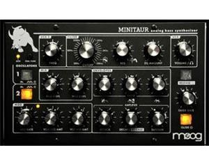 MINITAUR SINTETIZZATORE MIDI