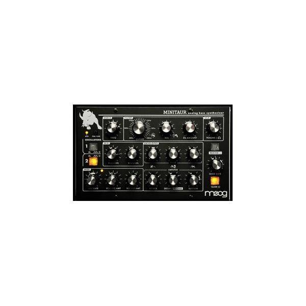 MINITAUR REV 2.0 SINTETIZZATORE MIDI
