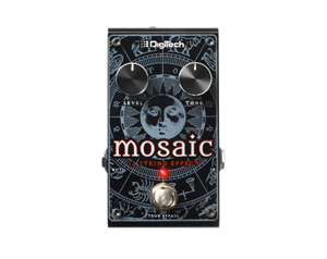 MOSAIC POLYPHONIC 12 STRING PEDALE