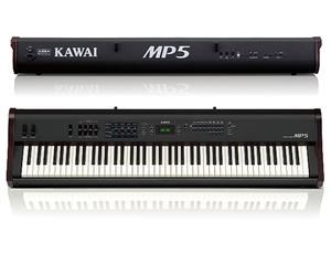 MP5 PIANOFORTE DIGITALE USATO