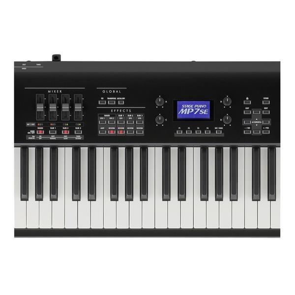 MP-7 SE PIANOFORTE DIGITALE