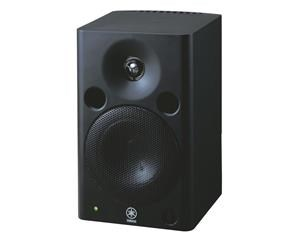 MPS5 STUDIO MONITOR AMPLIFICATO