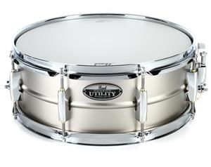 SNARE MUS 14''X5,5''STEEL