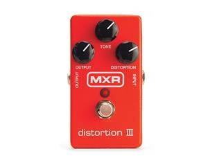 M115 DISTORTION III