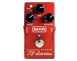 M78 DISTORTION CUSTOM BADASS