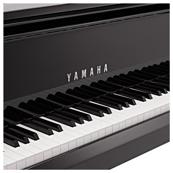 N1X AVANTGRAND PIANO DIGITALE