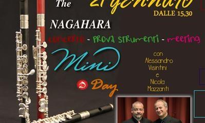 Nagahara Mini Day