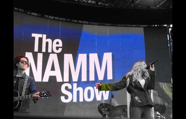NAMM19