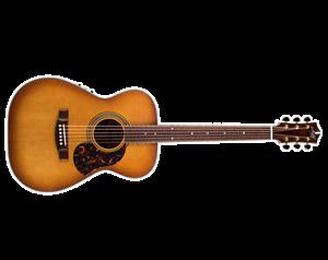 Ebg808 Nashville Chitarra Acustica