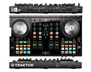 TRAKTOR KONTROL S4 MK2 CONTROLLER