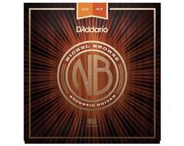 NB1047 NICKEL BRONZE