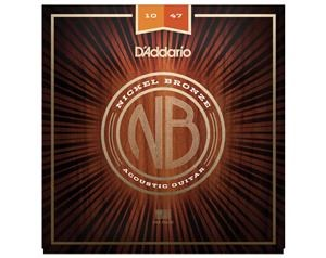 NB1047 NICKEL BRONZE
