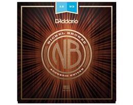 NB1253 NICKEL BRONZE LIGHT 12/53