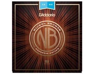 NB1253 NICKEL BRONZE LIGHT 12/53
