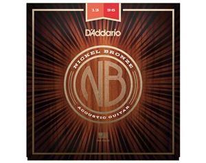 NB1356 NICKEL BRONZE MEDIUM 13/56