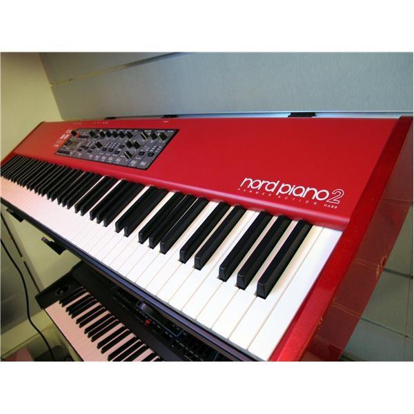 NORD PIANO 2 88HA USATO