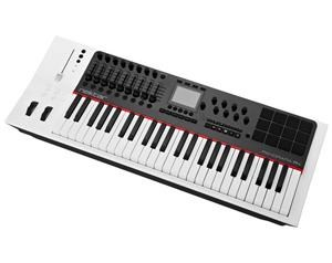 PANORAMA P4 CONTROLLER MIDI 49 TASTI