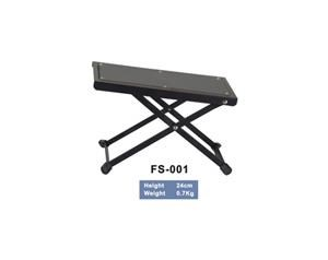 Fs001 Poggiapiede Per Chitarra Classica