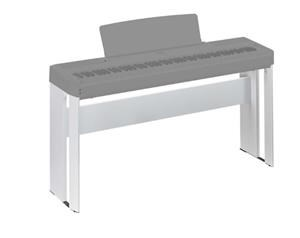 L515WH STAND PER PIANO DIGITALE P515