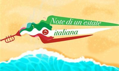 Note di un'estate italiana