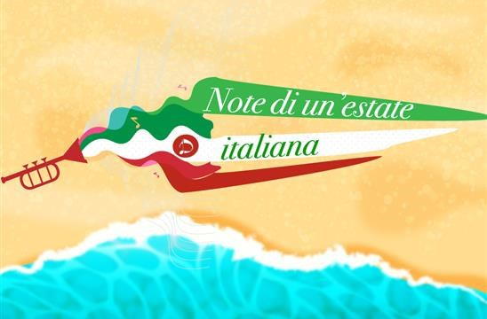Note di un'estate italiana
