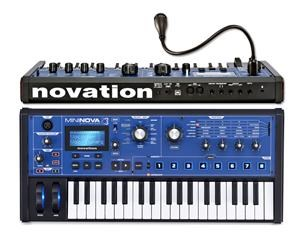 Mininova Synth